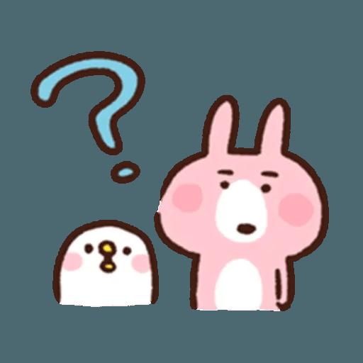 P助 - Sticker 14
