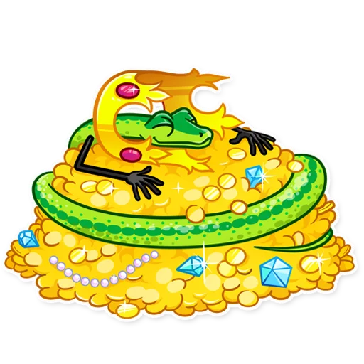 Snake - Sticker 29