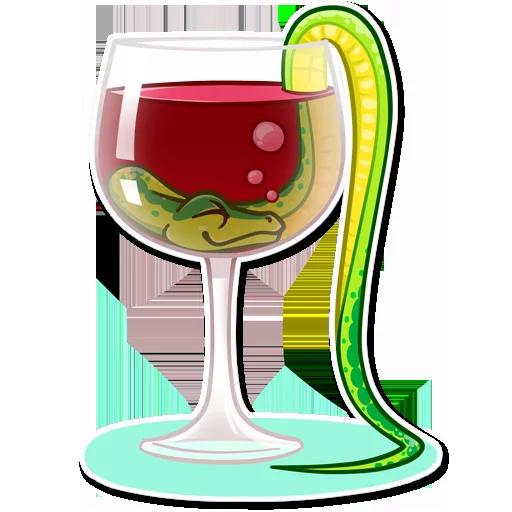 Snake - Sticker 21
