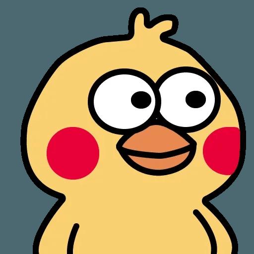 醜寵 - Sticker 9