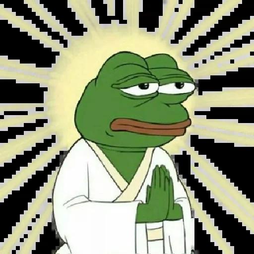 Pepe - Sticker 24
