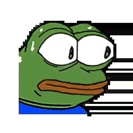 Pepe - Sticker 8