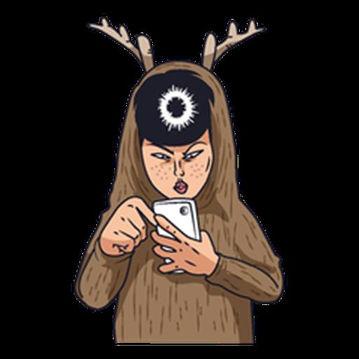 稻中兵團 3.0 - Sticker 18
