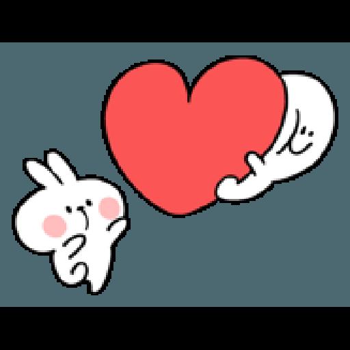 Spoiled Rabbit Heart 2 - Sticker 2