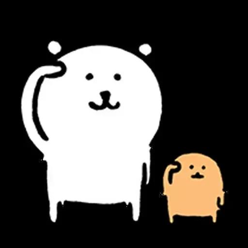 Joke bear 2 - Sticker 13