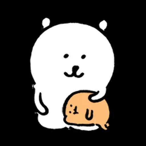 Joke bear 2 - Sticker 14