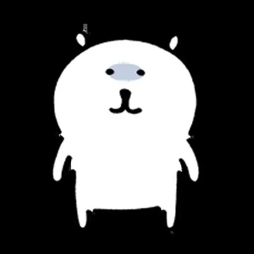 Joke bear 2 - Sticker 4