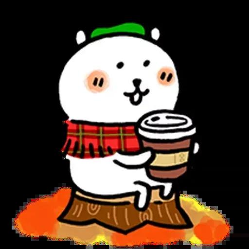Joke bear 2 - Sticker 6