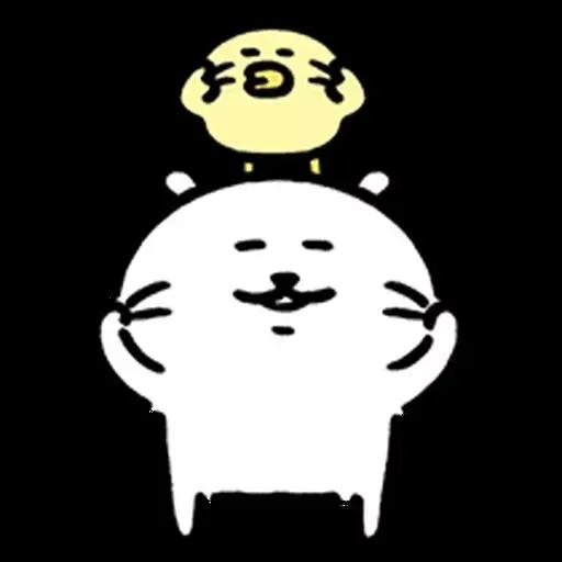 Joke bear 2 - Sticker 5