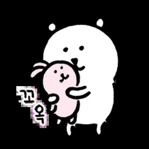 Joke bear 2 - Sticker 15
