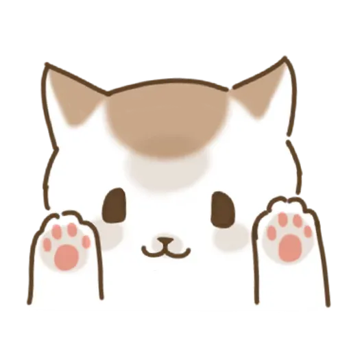 Ogawa Neko - Sticker 1