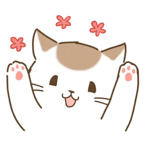 Ogawa Neko - Sticker 19