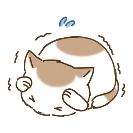 Ogawa Neko - Sticker 8