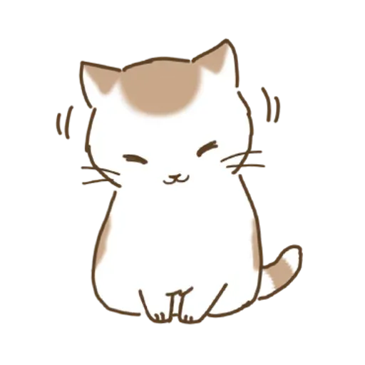 Ogawa Neko - Sticker 6