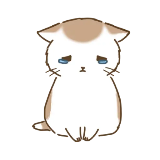 Ogawa Neko - Sticker 9