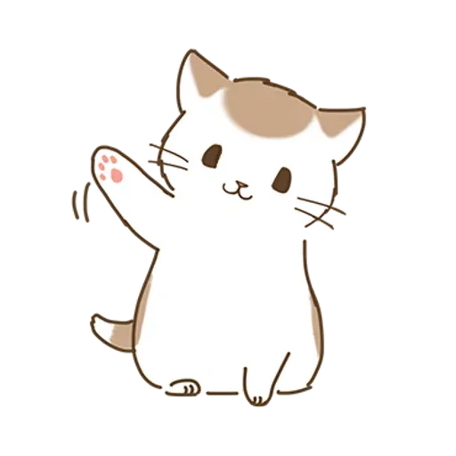 Ogawa Neko - Sticker 5
