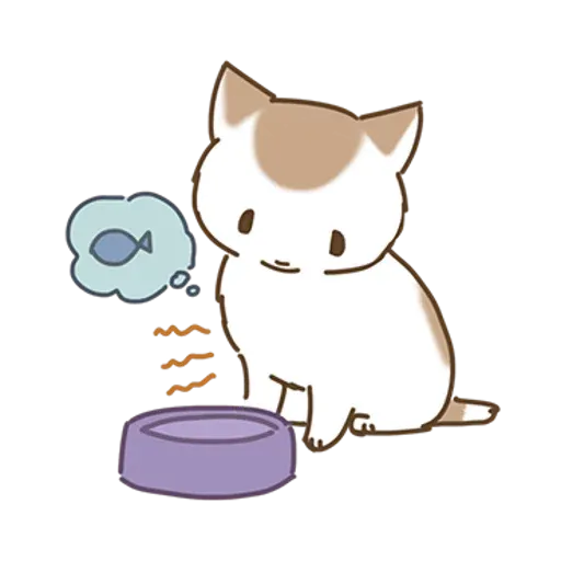 Ogawa Neko - Sticker 18