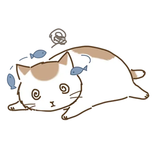 Ogawa Neko - Sticker 17
