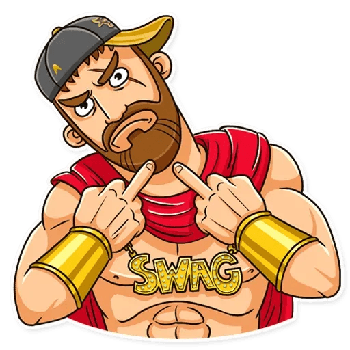 This is Sparta! - Sticker 10