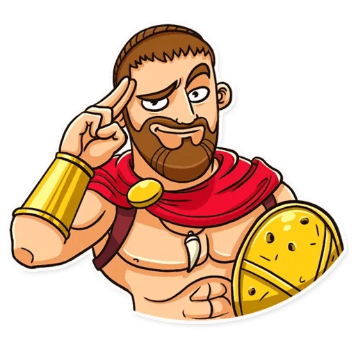 This is Sparta! - Sticker 5