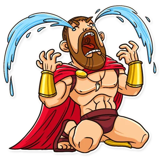 This is Sparta! - Sticker 7