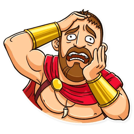 This is Sparta! - Sticker 4