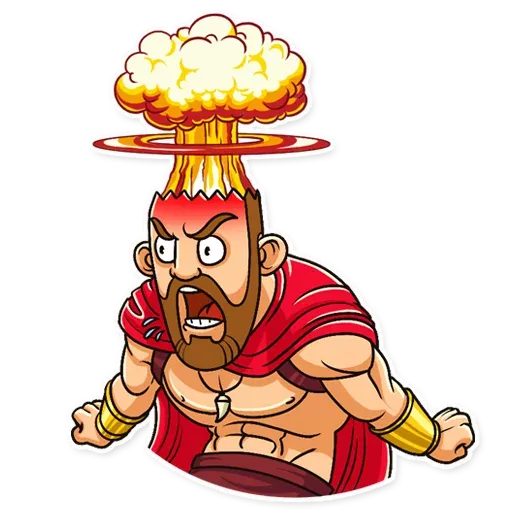 This is Sparta! - Sticker 29