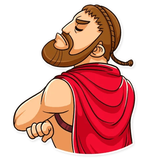 This is Sparta! - Sticker 28