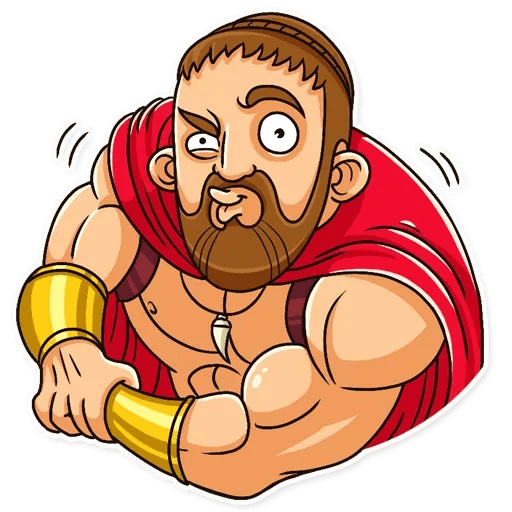 This is Sparta! - Sticker 23