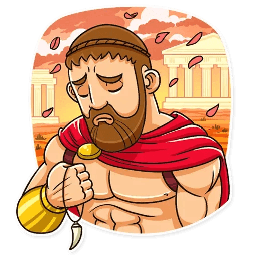 This is Sparta! - Sticker 26