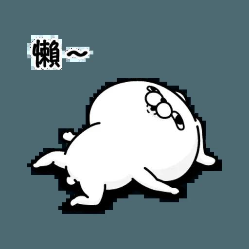 bubu - Sticker 6
