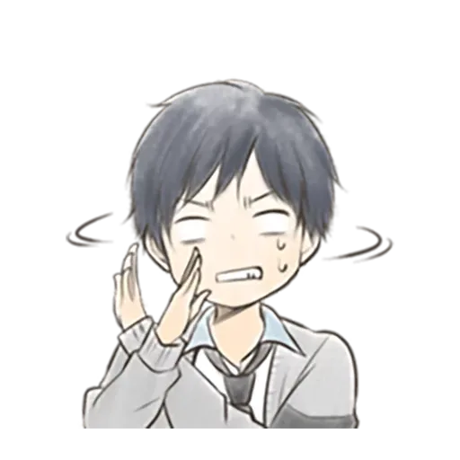 ReLife ii - Sticker 2