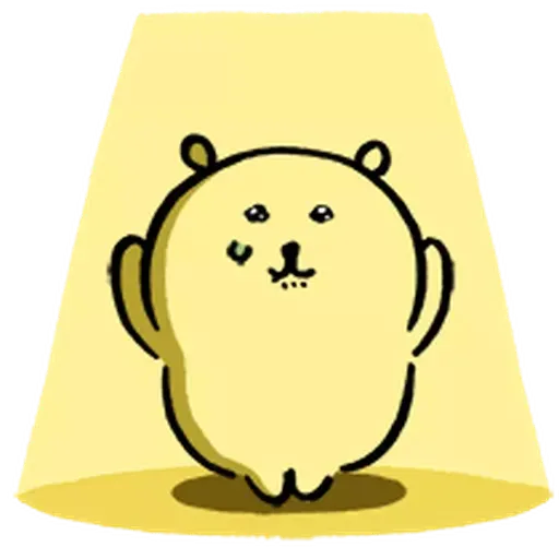 Joke Bear - Sticker 30