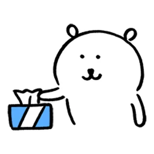Joke Bear - Sticker 29