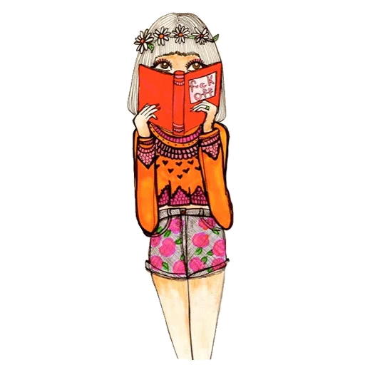 Hana - Sticker 6
