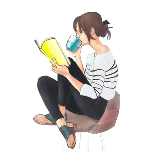Hana - Sticker 5