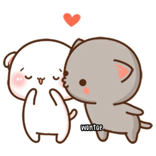 Mochi Cat 3 - Sticker 10