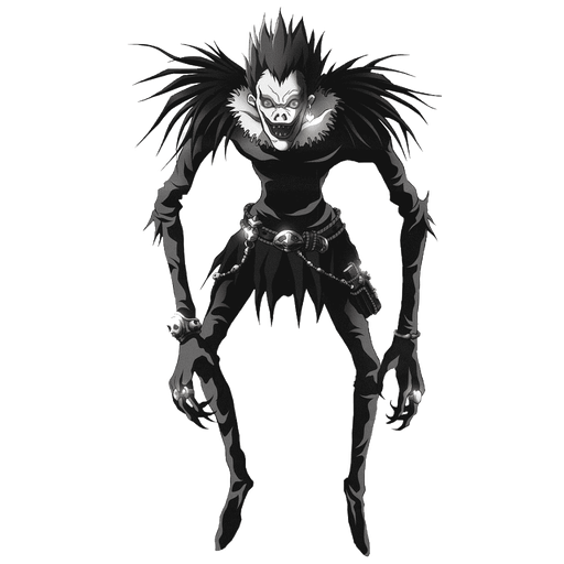 death note anime - Sticker 5