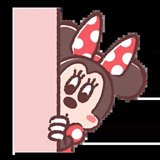 Minnie - Sticker 8
