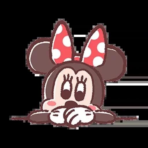 Minnie - Sticker 18
