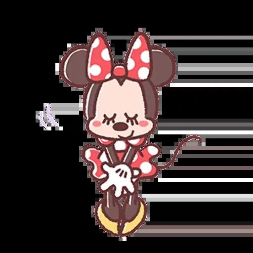 Minnie - Sticker 23