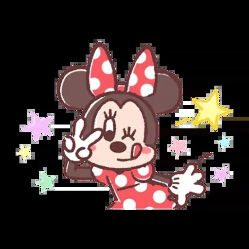 Minnie - Sticker 14