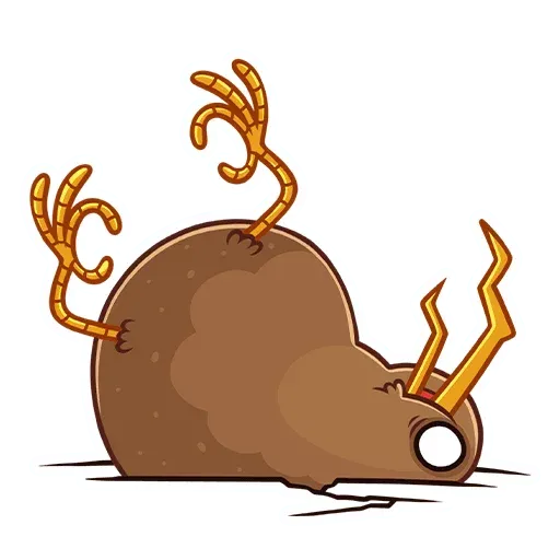 Kiwi bird - Sticker 19