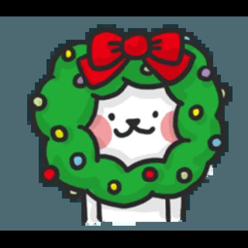 New year 2 - Sticker 21