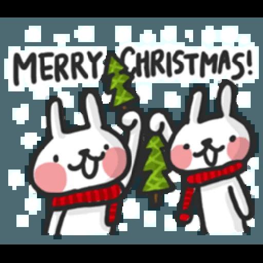 New year 2 - Sticker 2