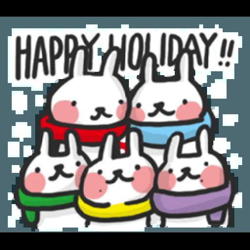 New year 2 - Sticker 8