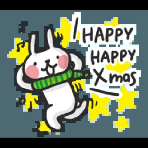 New year 2 - Sticker 4