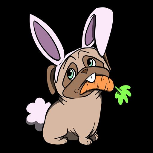 Pug Life - Sticker 5