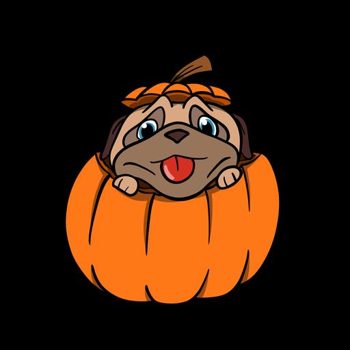 Pug Life - Sticker 9