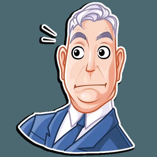 Charles Haanel - Sticker 1